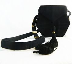 Shop for versace on Etsy, the place to express your creativity through the buying and selling of handmade and vintage goods. Couture Purses, Couture Bags, Vintage Versace, Fringe Purse, Vintage Couture, Gianni Versace, Vintage Outfits, Vintage Clothing, Trending Outfits