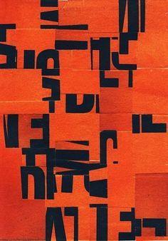 Cecil Touchon, fs3408ct13 2013, collage