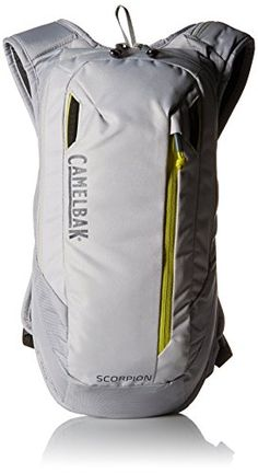 CamelBak Scorpion Hydration Pack, Silver -- Check out this great product.