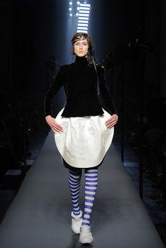 Jean Paul Gaultier, Look #1