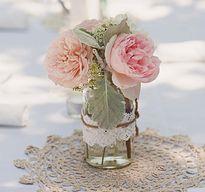Pinks | Flowers By Colour | Verbena Floral Design | Victoria, BC small arrangements