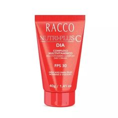 7 Melhores Imagens De Racco Nutriplus C Beauty Products Facial