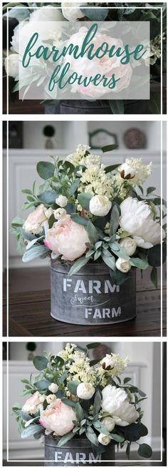 What a gorgeous arrangement