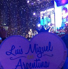 Luis Miguel -EN ARGENTINA DEJAVUTOUR- 2015 -#TodosAGebaDeCeleste Tengo Todo Excepto a Ti, fans club oficial Argentino- Desde 1990 Junto a Luis Miguel Seguinos en todas nuestras redes sociales: FACEBOOK:  https://www.facebook.com/pages/Tengo-Todo-Excepto-A-Ti/595464773913653 TWITTER: @tengotodoclub - INSTAGRAM: @Tengotodocluboficial -