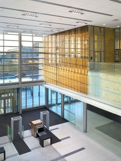 Gallery - Durham Consolidated Courthouse / WZMH Architects - 4