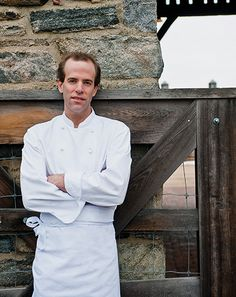 The New York Restaurant That Should Be On The World's Best Restaurant List Over the last decade, Chef Dan Barber's Blue Hill at Stone Barns has transformed into one of the best dining experiences in America By Alan Richman July 2014 --- NYC