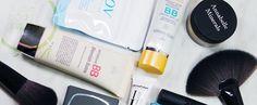 TWOJE ŹRÓDŁO URODY: Opróżniamy kosmetyczki — kosmetyki do makijażu