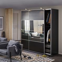 Pin By De Corrcom On Furniture Ideas In 2019 Closet