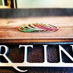 #jewelry #finejewelry #diamonds #emerald #sapphire #eternityband #engagementring #luxury #MartinKatz #MartinKatzJewels