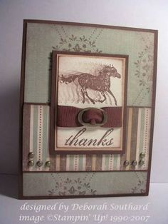 Horse Card                                                                                                                                                                                 More