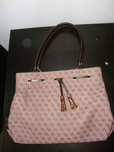 Db Love This Purse Dooney And Bourke