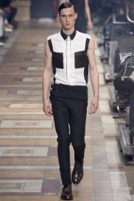 Lanvin - Men Fashion Spring Summer 2014