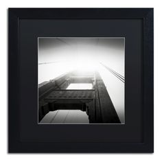 The Crossing by Dave MacVicar Matted Framed Photographic Print