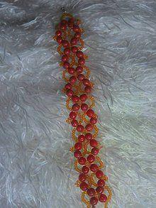 Náramky - Náramok - 6382211_ Jewelry, Stars, Jewellery Making, Jewerly, Jewelery, Jewels, Jewlery, Fine Jewelry, Accessories