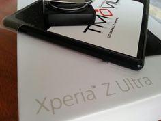#XperiaZUltra LTE C6833 stock SBH20 & Suite Office 7 free !! #bestofsony @TMOVILCOM