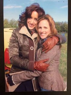 Jennifer & Marlee