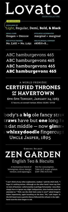 Lovato font from Philatype - http://www.myfonts.com/fonts/philatype/lovato/