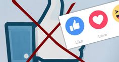 """Facebook Is Using Those New """"Like"""" Emojis to Keep Tabs on Your Emotions By Jack Smith IV February 24, 2016"""