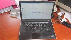 Lenovo ThinkPad Edge 15 (0301RJ8)