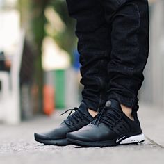 shoes, sneaker ,sneakers, kicks ,sole, nike, nikelab, air presto, presto, nike  presto, swoosh, black ,fashion ,style, streetwear, sporty, ... 927d8f4250