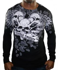 Affliction MMA UFC Eclipse Thermal