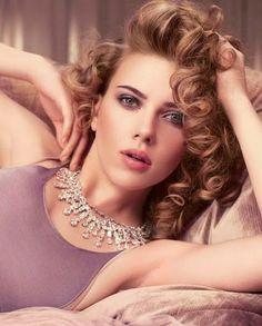 Scarlett Johansson スカーレットヨハンソンの画像 プリ画像