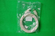 USB Drucker Kabel Markenware 5 m grau Stecker A/B Neuware Top Qualität Printer
