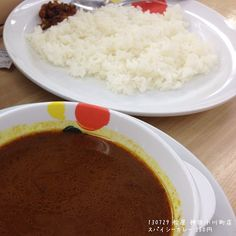 .@ogu_ogu | 130729 松屋 神田小川町店 スパイシーカレー 350円 #カレー #curry #松屋 #matsuy... | Webstagram - the best Instagram viewer