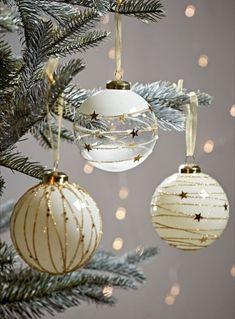 Grands arcs Arbre de Noël Noeud Cadeau Plume Ailes Arbre de Noel Decora UK