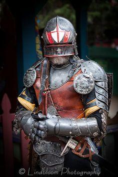 ritasv:  The Knight by Carl Lindbloom