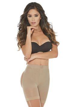 d77889d48c3e7 Shapewear Women Light Shaper Special Thermal Panty Body Shaper Faja LBeige    Be sure to check out this awesome product. (Note Amazon affiliate link)