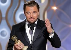 Leonardo DiCaprio's Golden Globe Shout Out To First Nations