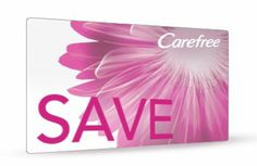 #Carefree Special Offers: Discount, #Printable #Coupons on Your Favorite Products