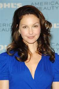 Ashley Judd- KAPPA