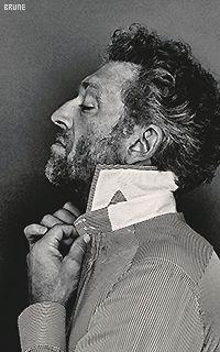 Vincent Cassel - Brune