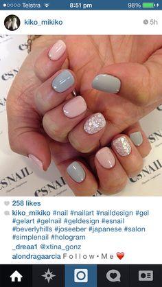 #esnail #nails #nailart #naildesign #nailinspiration
