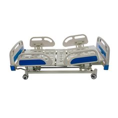 ABS Headboard Medical Durable 3 Functions Hospital Bed for Patients, 3 Function Hospital Bed, Medical Bed,Model NO.:BC05, Condition:New, Use:Hospital, Nursing Home, Rehab Center, Package Dimensions:2140*1120*450mm, Weight:115kg, Bearing Weight:160kg, Trademark:Dansong, Transport Package:Carton, Specification:2200*900*450-720mm, Origin:China, HS Code:9402900000 Steel Bed, Hospital Bed, Direct Sales, Direct Selling, Beds For Sale, Medical Equipment, Metal Beds, Medical Care, Multifunctional