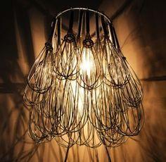 upcycled lamp light - Google zoeken