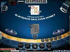 Coolcat Casino 21 Face Up Blackjack 1,000% Match +$100 NO Deposit Bonus