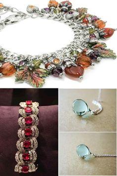 Womens Jewelry   Local Jewelry Stores   Handmade Metal Jewelry All Gems, Metal Jewelry, Jewelry Stores, Women Jewelry, Bracelets, Handmade, Beautiful, Fashion, Moda
