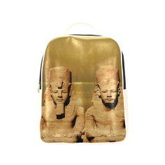 Temple of Sun Popular Backpack. FREE Shipping. FREE Returns. #lbackpacks #egypt