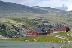 In Rondane National Park, Norway Norway Destinations, Beautiful World, Beautiful Places, Land Of Midnight Sun, Nordic Vikings, Lillehammer, Visit Norway, Old Farm, Otter