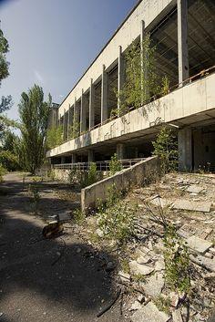Pripyat - Abandoned City | Flickr - Photo Sharing!