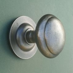 Beau Centre Door Knob   Antique Pewter Finish | Decorating | Pinterest | Antique  Pewter, Door Knobs And Pewter