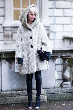 I want this coat. Bday gift anyone??