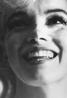 "perfectlymarilynmonroe: "" Marilyn photographed by Bert Stern, 1962. """