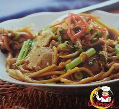 Resep Tradisional Mi Goreng Jawa, Menu Makanan Sehat Untuk Diet, Club Masak