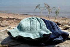 Baby Bonnets, Baby Knitting Patterns, Crochet Baby, Hue, Knitted Hats, Winter Hats, Creative, Crocheting, Barn