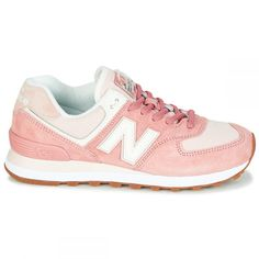 Baskets femme Baskets basses New Balance 574 Foot Locker, New Balance Sneakers, New Balance Women, Good News, Baskets, Shopping, Shoes, Fashion, Moda