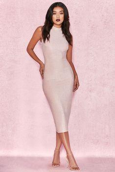 Las 21 Mejores Imágenes De Vestidos Largos Pegados En 2019